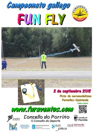 Campeonato gallego maquetas - F4C